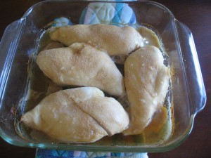 brown-sugar-and-garlic-chicken