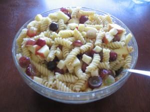 fruity-pasta-salad
