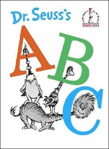 Dr. Suess ABCs