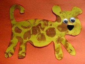 leopard 022