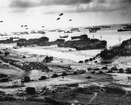 DDay Cargo Vehicles
