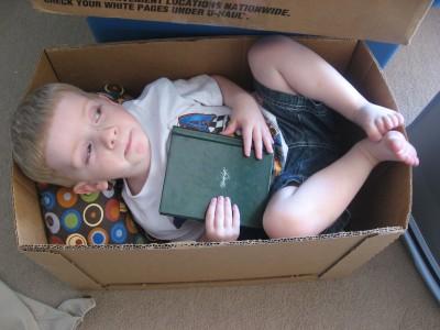 Give a Kid a Box