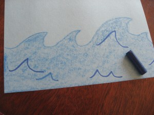 Draw Waves