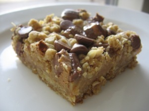 PB Dream Bar