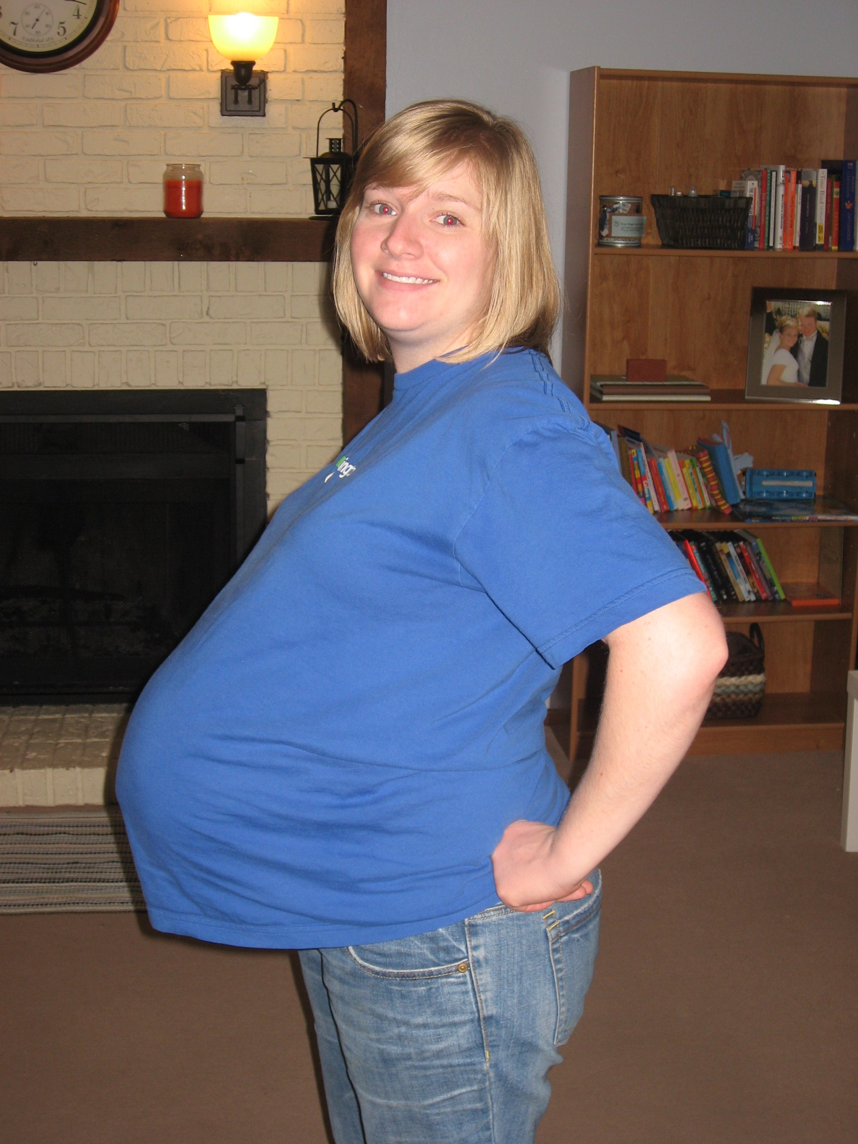 How fast can u lose weight after pregnancy naturally